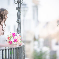 Wedding photographer Juan carlos Buades tardio (buadestardio). Photo of 06.01.2018