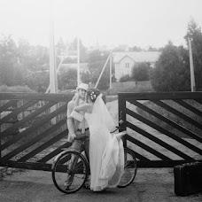 Wedding photographer Vilyam Cvetkov (cvetkoff). Photo of 28.10.2014