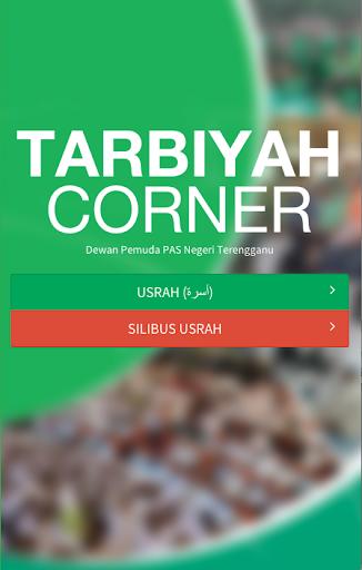 Tarbiyah Corner