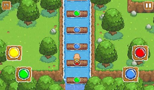 River Fall screenshot 1