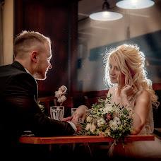 Wedding photographer Katerina Petrova (katttypetrova). Photo of 28.01.2018