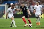 L'AC Milan va échanger l'un de ses attaquants contre un vice-champion du monde