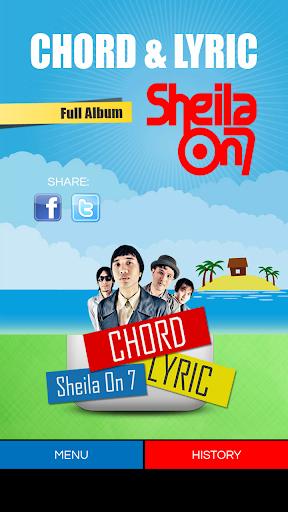 ChoLy - Sheila On 7
