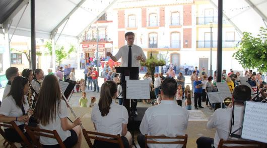 Con la 'Toma de la Plaza' se abren las Fiestas en el fin de semana