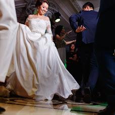 Wedding photographer Aleksey Lyan (garuda2112). Photo of 02.01.2018