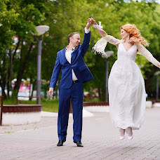 Wedding photographer Evgeniy Vlade (Vlade). Photo of 20.06.2013