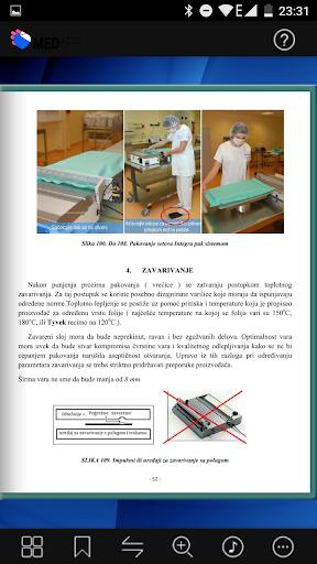 Priruu010dnik za sterilizaciju u medicini  screenshots 6