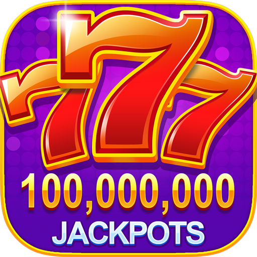 Jackpot Slot Machine-สล็อตแมชชีนไทย file APK Free for PC, smart TV Download