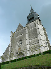 Photo: Auxi-le-Château, l'Eglise