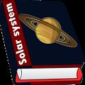 Solar System Book icon