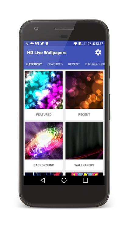 4k Backgrounds Live Wallpapers Android Aplicaciones Appagg