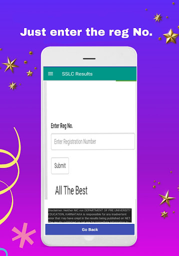 SSLC RESULT APP 2019 KARNATAKA 1.5 app download 2