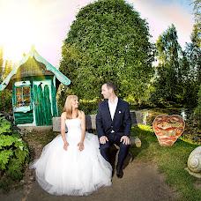 Wedding photographer Maciej Szymula (mszymula). Photo of 07.11.2014