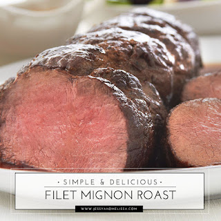 Beef Filet Mignon Roast Recipes.