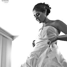 Wedding photographer Héctor y ana Torres (ahphotostudio). Photo of 12.02.2016