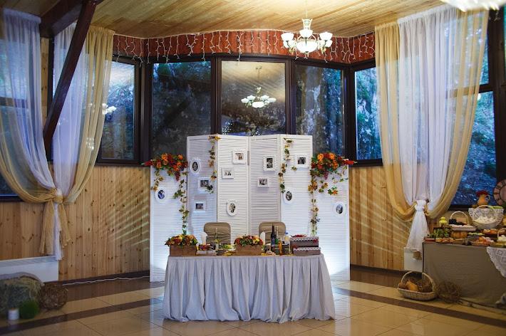 Фото №3 зала Даховская Слобода