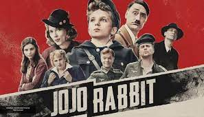 Movie Review: 'Jojo Rabbit'- A Satire on the German Fanaticism Showcasing a Greater Tragedy