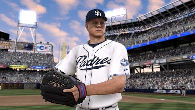 Photo: MLB 12 The Show
