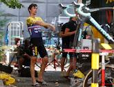 Roglič vindt het wel goed dat Vuelta van start gaat met drie zware etappes
