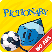 Pictionary™ (Ad free)