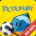Pictionary™ (Sem publicidade) icon