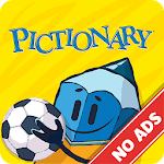Pictionary™ (Ad free) 1.34.0 (Paid)