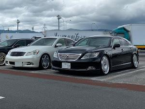 LS USF40 のカスタム事例画像 SAKAE→京相一家京都支部代表さんの2020年09月09日00:11の投稿