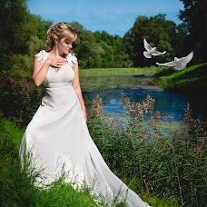 Wedding photographer Svetlana Filenko (LanaKorff). Photo of 23.08.2013