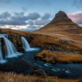 by Kennet Brandt - Landscapes Mountains & Hills