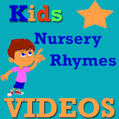 Kids Nursery Rhymes VIDEOs