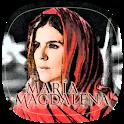 María Magdalena Serie Bíblica FULL APP icon