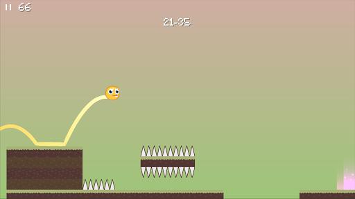 Yelly Dash screenshot 5