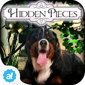 Hidden Pieces Let the Dogs Out