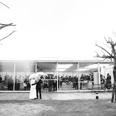 Wedding photographer Sérgio Rodrigues (rodrigues). Photo of 16.02.2014