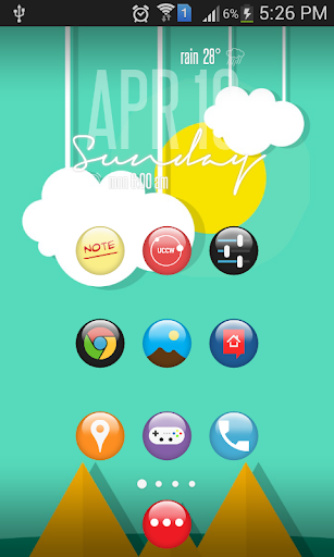 Candy - Icon Pack