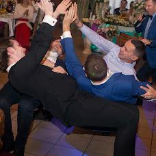 Wedding photographer Yuliya Svezhova (juliasvezhova). Photo of 04.11.2017