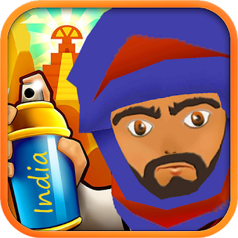 Subway Bus Surfers India 2018