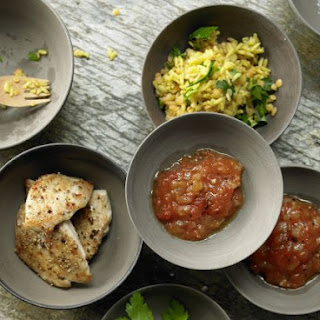 Brown Rice And Lentil Pilaf Recipes