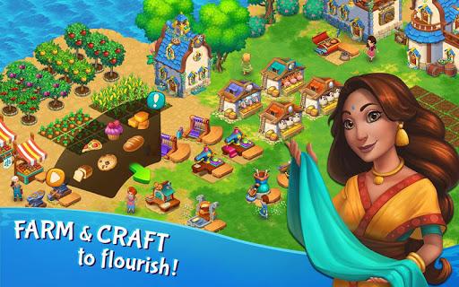 Tidal Town u2013 A New Magic Farming Game 0.1.0.81 screenshots 2