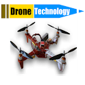 Drone Technology. icon