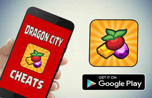 Cheats For Dragon City for PC