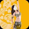 Oriental Theme Suits Photo Editor APK