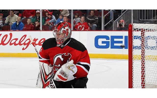 New Jersey Devils Tab