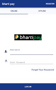 Bhartipay - náhled