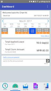 IndigoApps - náhled