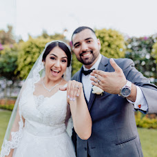 Wedding photographer Humberto Alcaraz (Humbe32). Photo of 17.08.2018