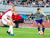 Mitchel Bakker (Ajax) tekende een contract voor vier jaar bij PSG