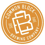 Logo for Common Block Brewing Co