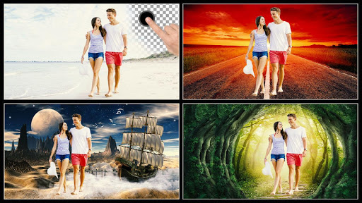 Background Remover Pro : Background Eraser changer 1.8 screenshots 15