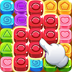 Cookie Pastry Blast: Match & Crush Icon
